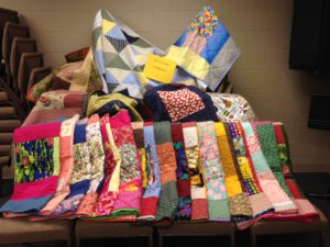 Quilts for Cambodia (2015)